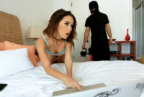 Pervs On Patrol Megan Rain